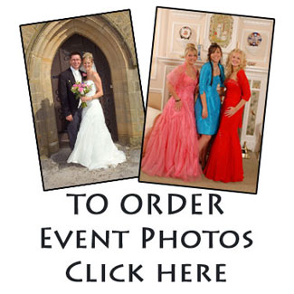 Online Ordering for Event Photos