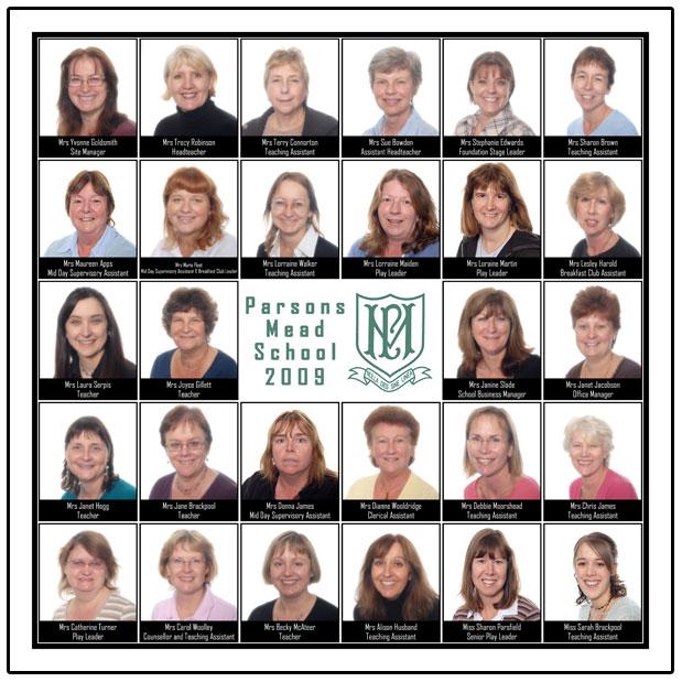 Staff-Board