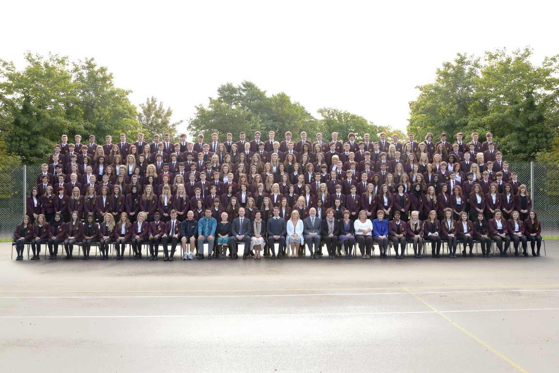 Large Group Photography