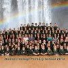 Fun Whole School Photograph