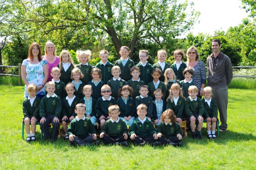 School Group Photography
